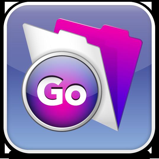 Ícone - FileMaker Go