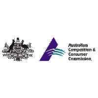 Logo da ACCC