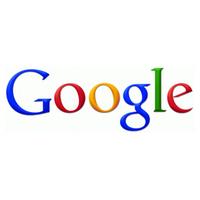 Logo do Google (miniatura)