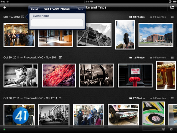 Adobe Revel 1.2