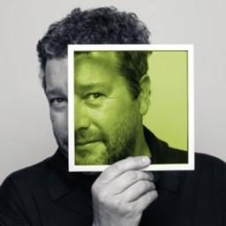 Designer francês Philippe Starck