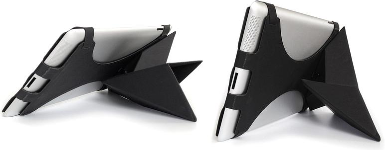 FlipSteady em iPads