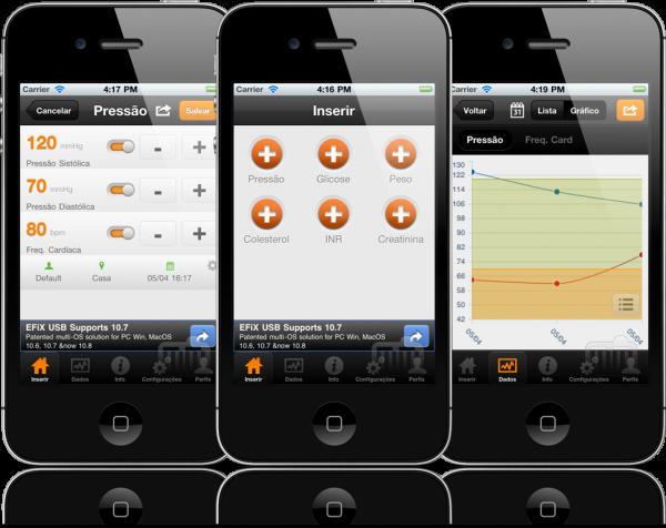 iDoutor - iPhones