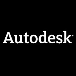 Logo da Autodesk