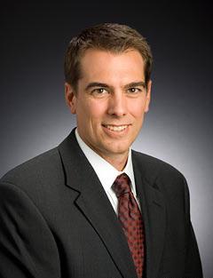 Zane Rowe, vice-presidente de vendas da Apple