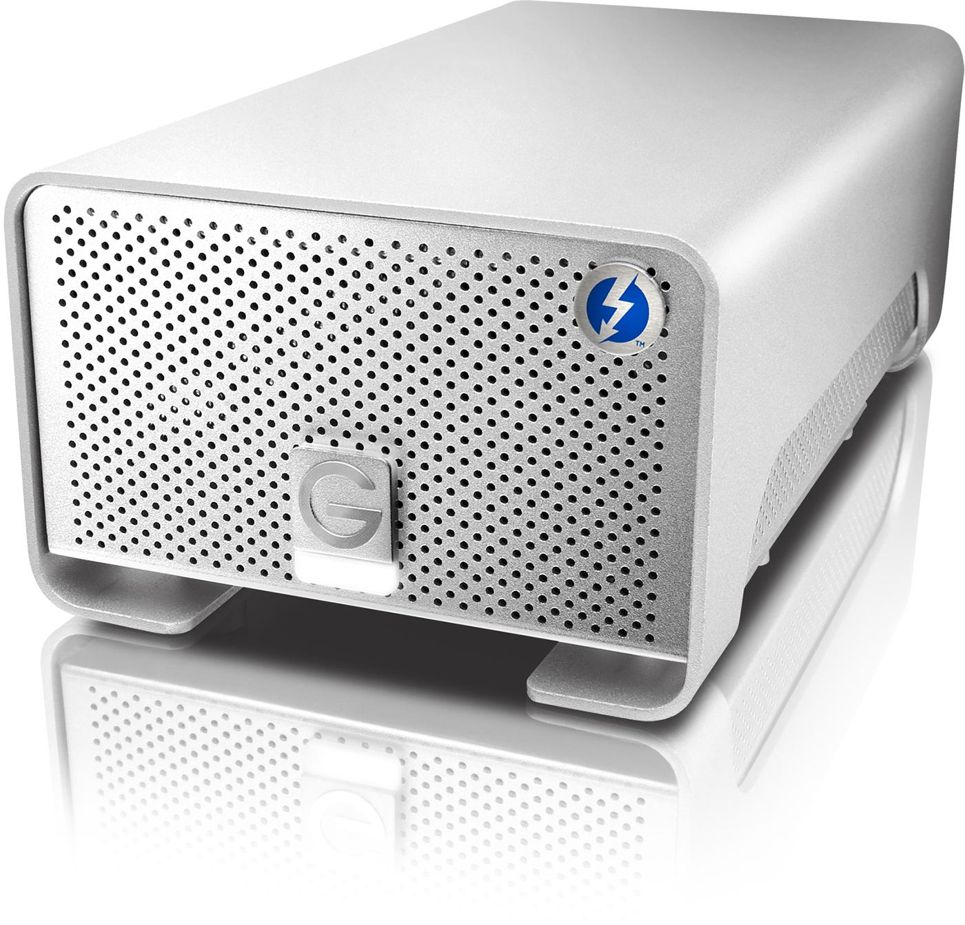 G-Tech G-RAID com Thunderbolt