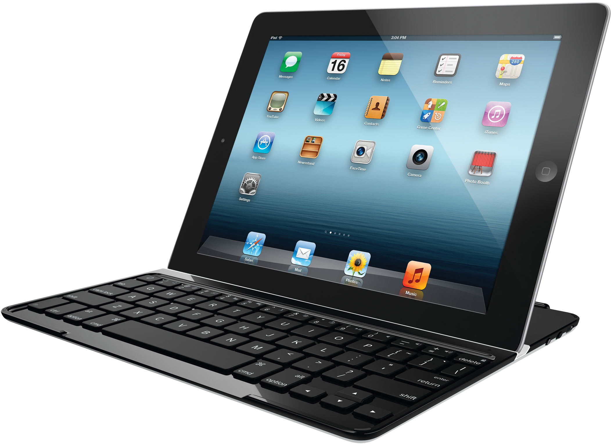Logitech Ultrathin Keyboard Cover para iPad
