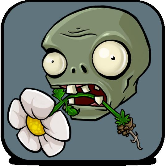 Ícone do Plants vs. Zombies HD