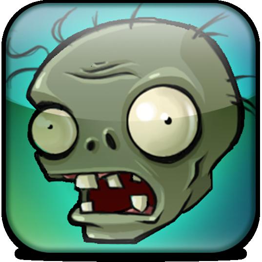 Ícone do Plants vs. Zombies