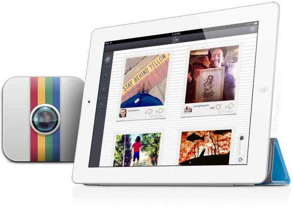 Iris - iPad