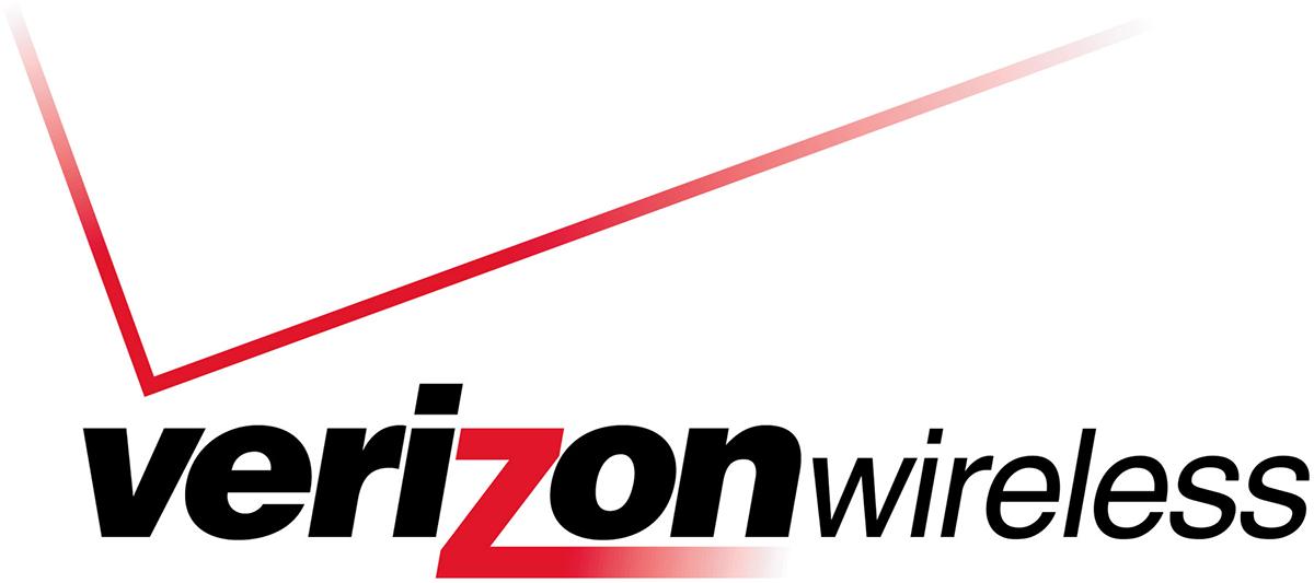 Logo - Verizon Wireless