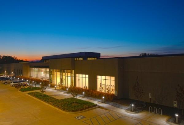 Data center da Apple em Maiden, Carolina do Norte