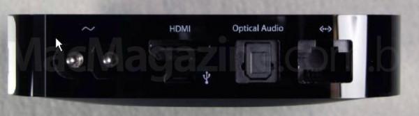 Nova Apple TV homologada pela ANATEL