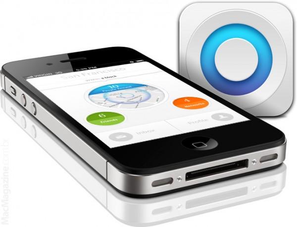 Circle - iPhone