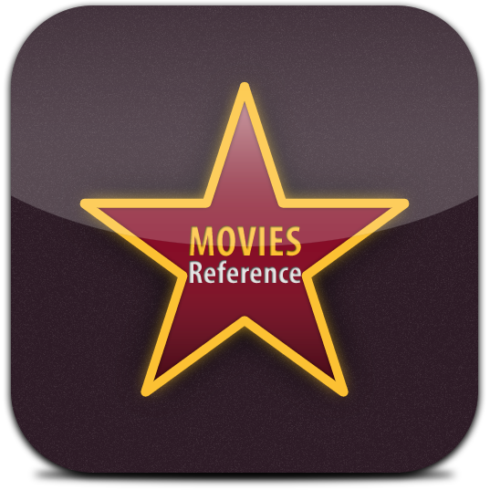 Ícone - Movies Reference
