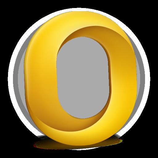 Ícone - Microsoft Outlook