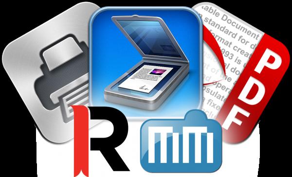 Promoção de produtividade MacMagazine e Readdle
