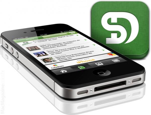 Dinheirama - iPhone