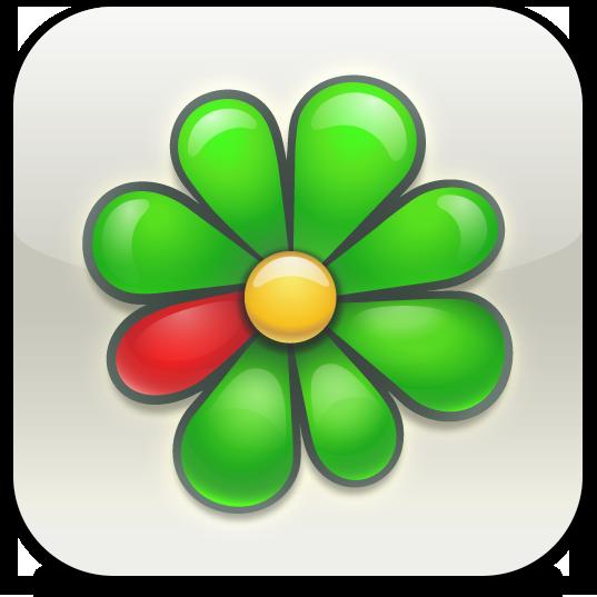 Ícone - ICQ Messenger para iOS