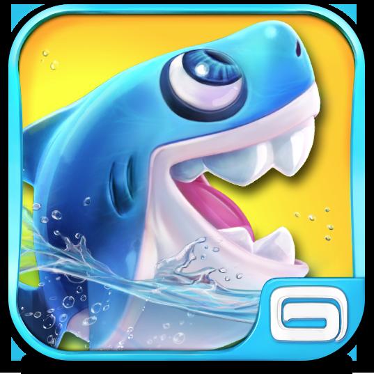Ícone - Shark Dash