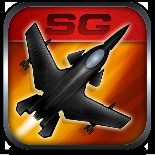 Ícone - Sky Gamblers Air Supremacy