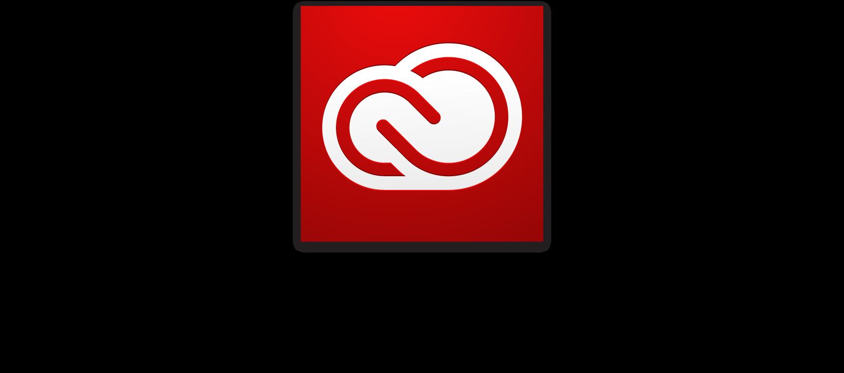 Logo - Adobe Creative Cloud