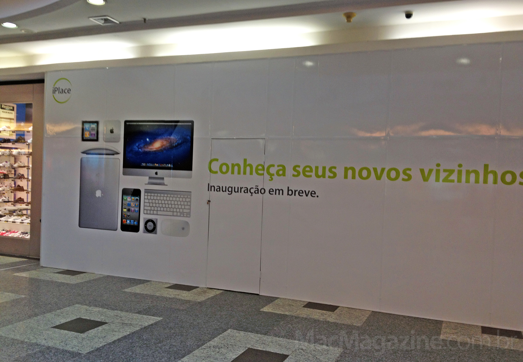 iPlace do Brasília Shopping