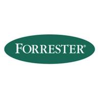 Logo da Forrester