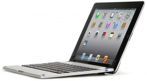 Brydge com iPad