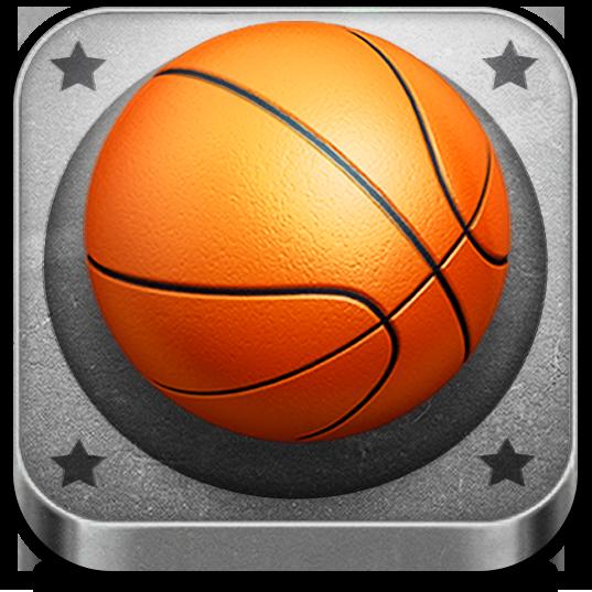 Ícone - Natural Basketball