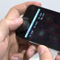 Joystick para iPhones