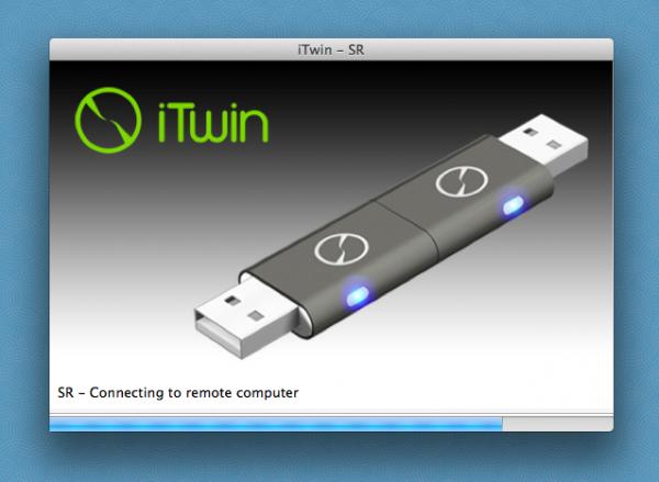 iTwin Conexão