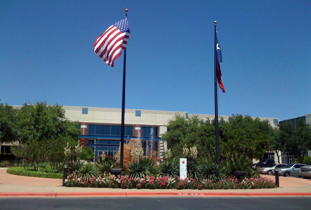 Campus da Apple em Austin