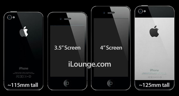iLounge sobre o próximo iPhone