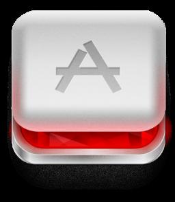 Ícone - RubyMotion