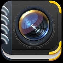 Ícone - Portfolio Pro