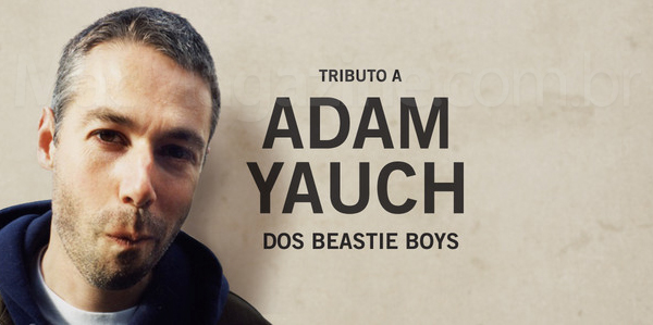 Tributo a Adam Yauch