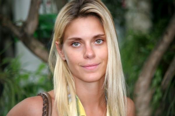 Atriz Carolina Dieckmann