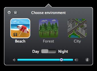 Elsewhere - Mac OS X