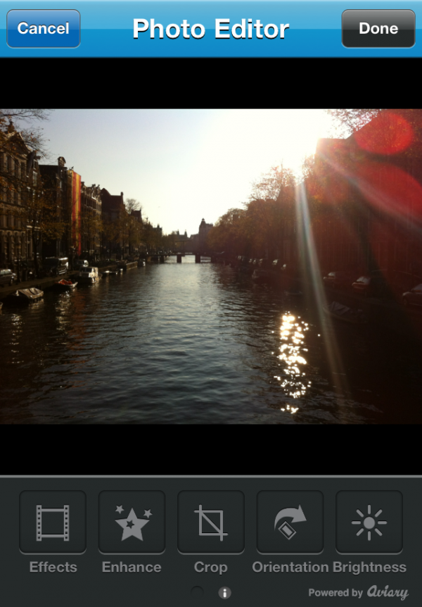 Twitpic - iPhone