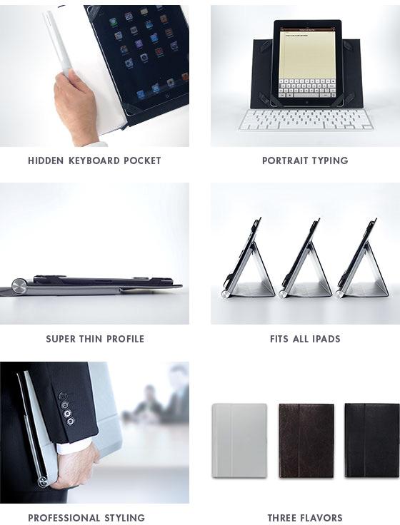 Touchtype para iPad