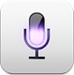 Ícone - Siri Dictation