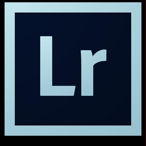 Ícone do Photoshop Lightroom 4