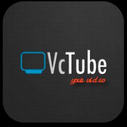 Ícone - VcTube