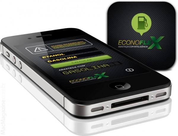 EconoFlex - iPhone