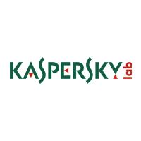 Logo da Kaspersky (miniatura)