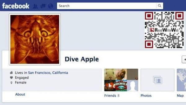 Dive Apple - Facebook