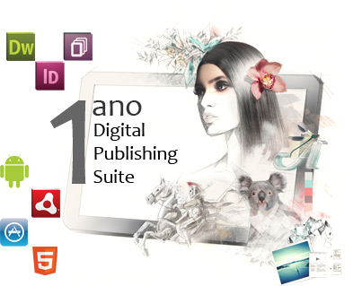Um ano de Digital Publishing Suite