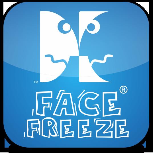 Ícone - FaceFreeze