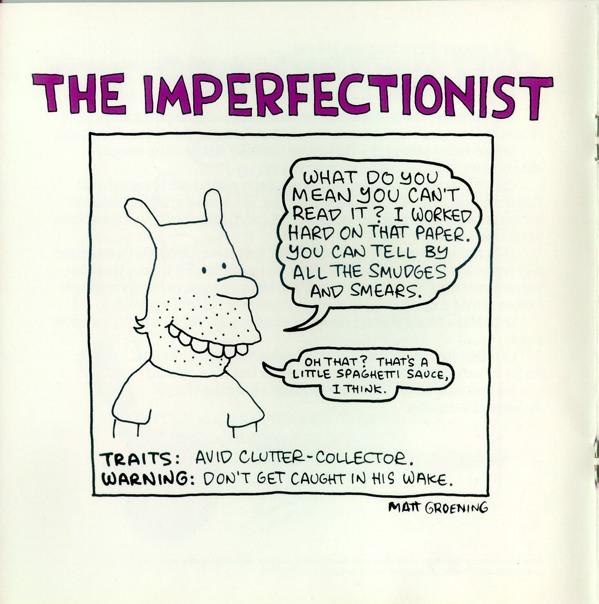 Matt Groening, dos Simpsons, para a Apple
